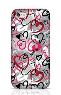 Love-Print Apple iPhone 6 Phone Case