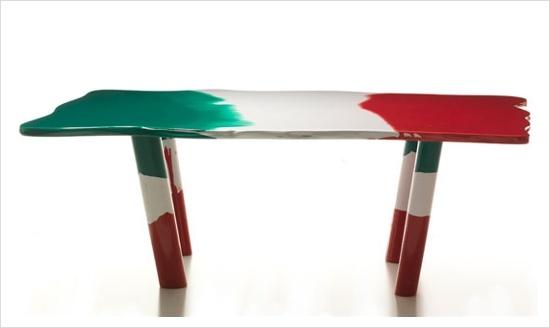 """Sessantuna"" table 10"