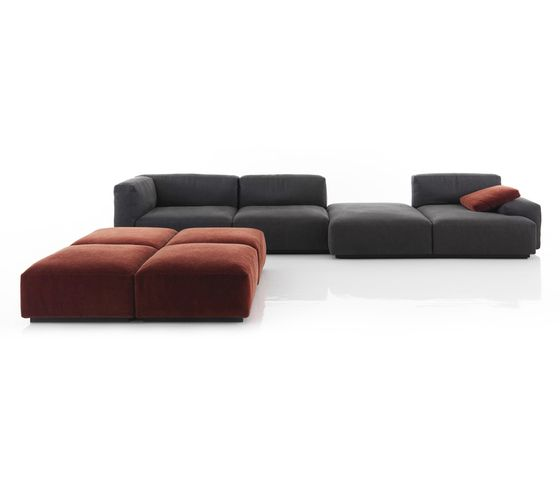 Sofas | Seating | Mex | Cassina | Piero Lissoni. Check it out on Architonic