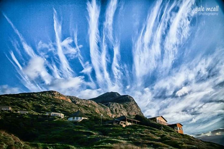 Smitswinkel bay stunning skies  by #galemcall photography