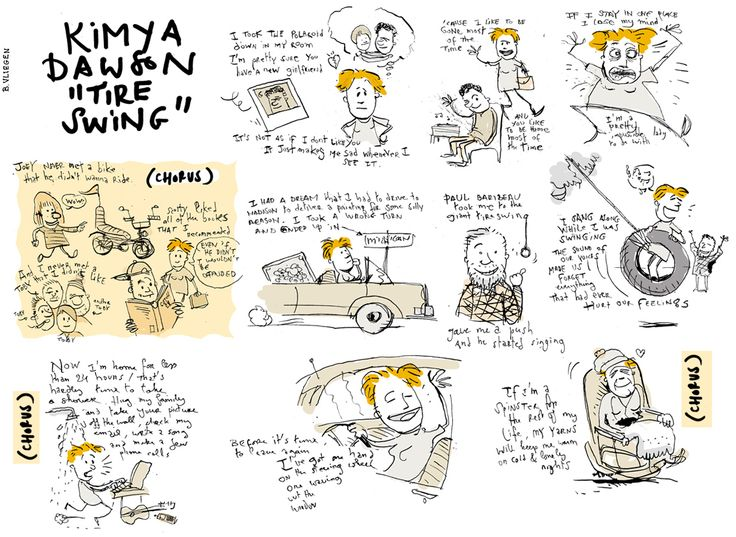 #kimya   #dawson   #folk   #folkmusic   #soundtrack   #juno   #usmusic   #tireswing  #2006