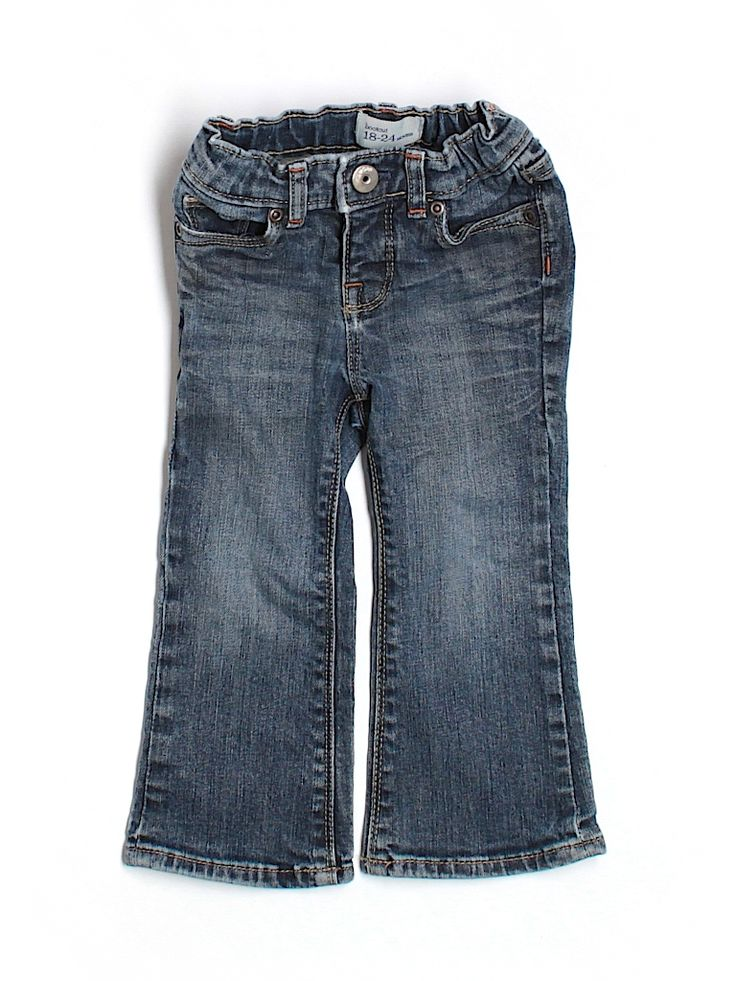 Check it out - Baby Gap Outlet Jeans for $5.99 on thredUP!