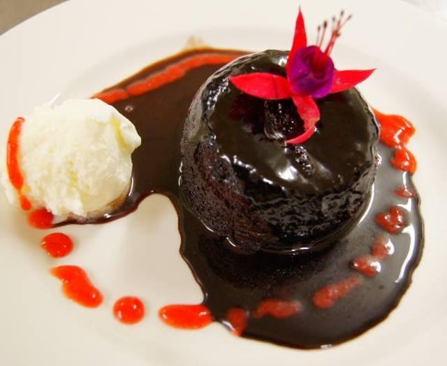 #ChocolatePudding #Dessert #Delish #AdelaideDining #NorthAdelaide