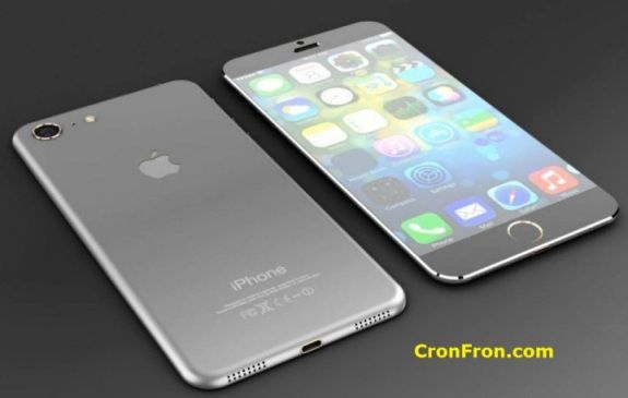Inside Apple iPhone 7 - Apple Planning to launch iPhone 7 (or iPhone 6S ) in 2016 to be thinnest yet :http://www.cronfron.com/inside-apple-iphone7/