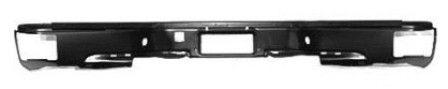 2002-2006 Chevrolet Avalanche Rear Bumper Reinforcement