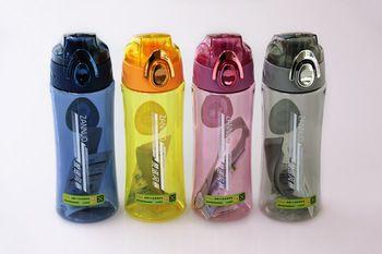 TRITAN water bottle sports water bottle bpa free bottle