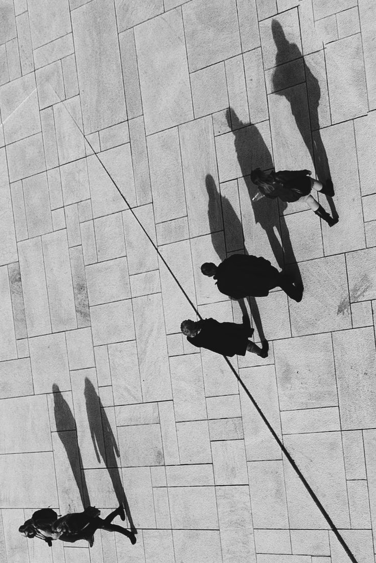 Shadows 03 Oslo, Norway