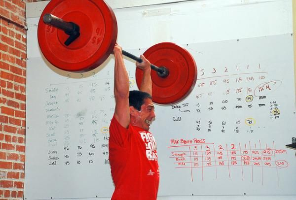 The 3 Best and 3 Worst CrossFit Workouts | Breaking Muscle
