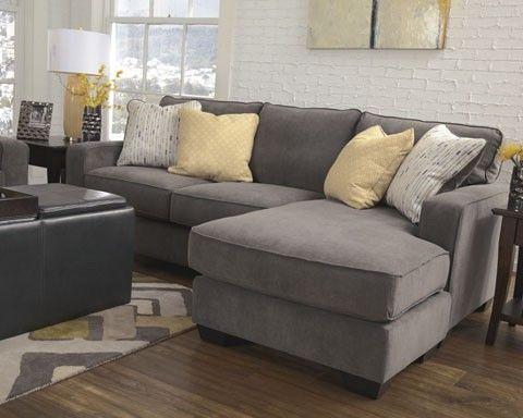 Hodan Sofa Chaise By Ashley Signature Design