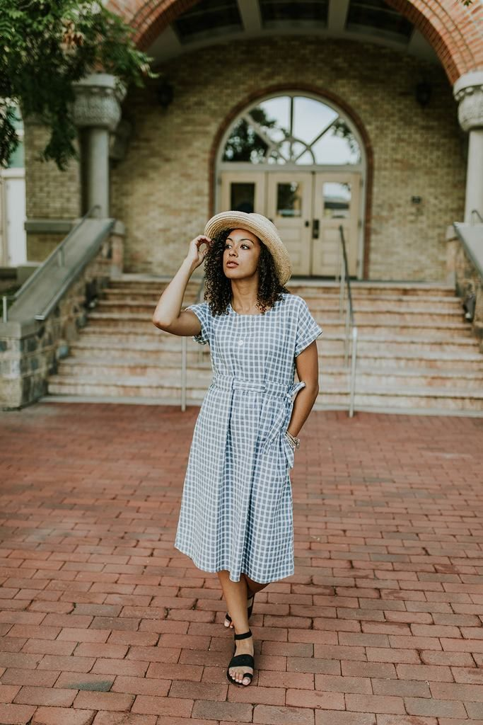 027ef660a75 Modest Church Outfit Ideas For Women