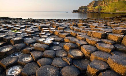 image for Giant's Causeway Tour