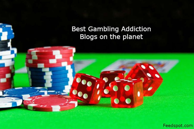 how to get help for a gambling addiction