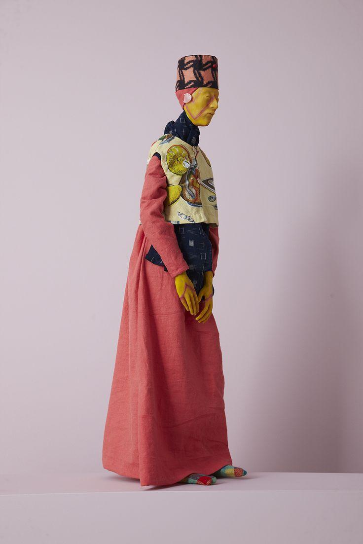 FRANCIS UPRITCHARD - Kate Macgarry