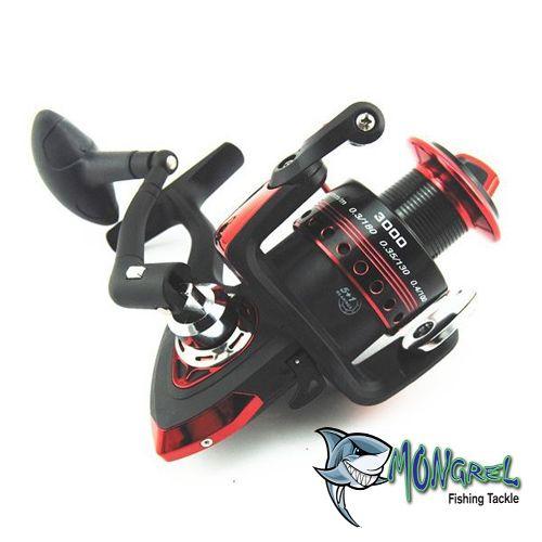 Fishing Reel BD3000, $47.95