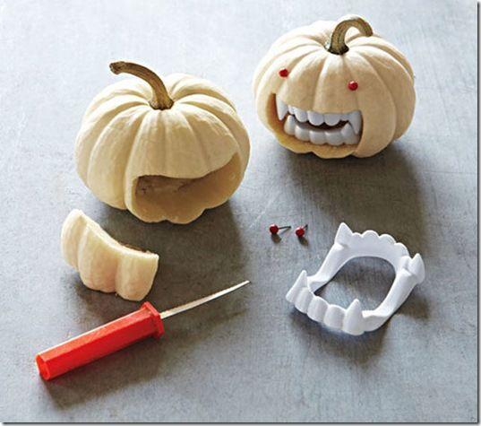 Pumpkin Carving Hacks That'll Improve Your Ninja Skills [13 Photos] : theChobble