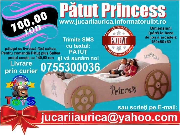 Patut Princess :http://www.jucariiaurica.informatorulbt.ro/wp/produs/patut-princess/