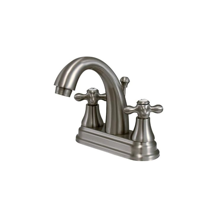 Kingston brass english classic widespread bathroom faucet with drain assembly reviews