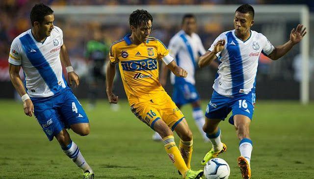 Mira hoy Tigres vs Puebla en vivo: http://www.envivofutbol.tv/2015/09/ver-partido-tigres-vs-puebla-en-vivo.html