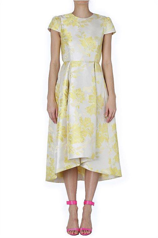Short dresses - Jonquil Bouquet Versailles Gown