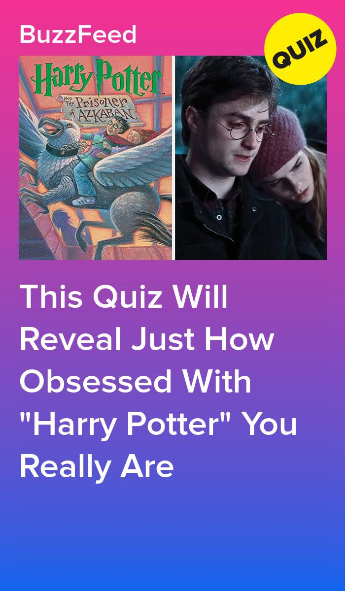 How Obsessed With Harry Potter Are You Actually Harry Potter Words Playbuzz Harry Potter Harry Potter