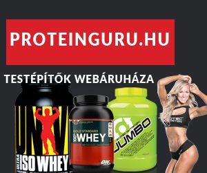 Bodybuilding Webshop Izomépítés, zsírégetés, teljesítménynövelés, regenerálódás