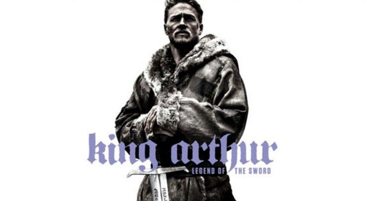 El Rey Arturo Se Ha Convertido En Una De Las Películas Mas Esperadas