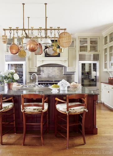 41 Best Images About Pot Rack New On Pinterest Brushed