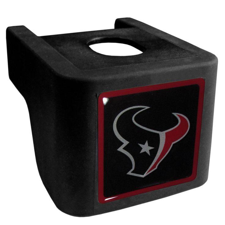 Siskiyou NFL Houston Texans Shin Shield Hitch Cover
