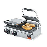 Commercial Panini Grills #DreamFSW #Foodie