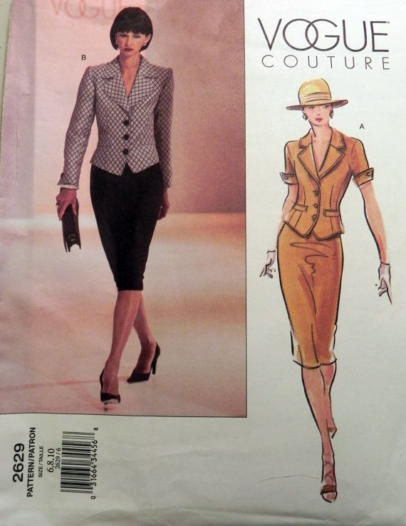 Fitted Jacket Blazer Top Short Sleeves and by retroactivefuture