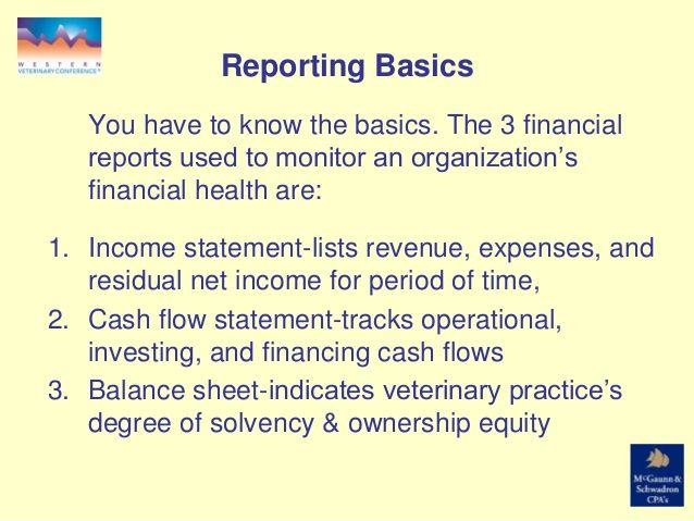 Income Statements For Veterinary Yahoo Image Search Results