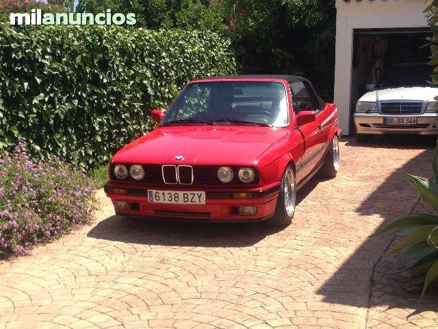 BMW - 318 I CABRIO E30 - foto 3