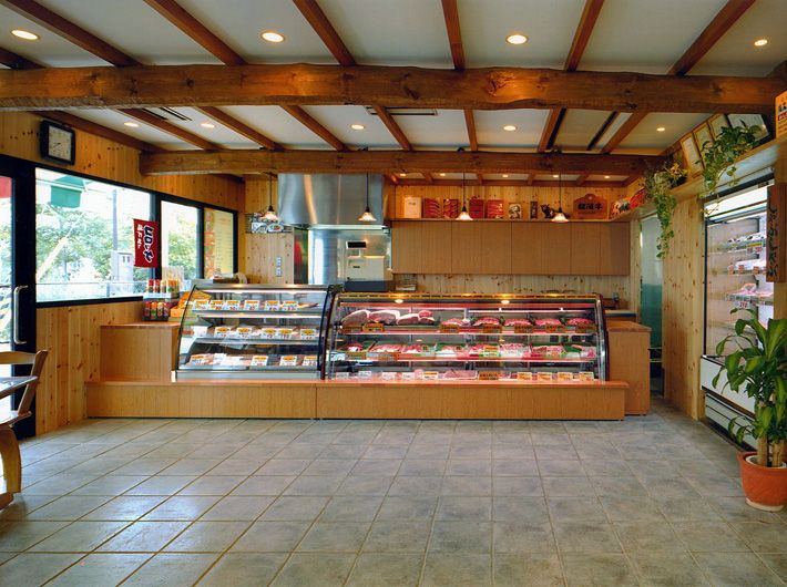 Meat Shop Design - Bing Images