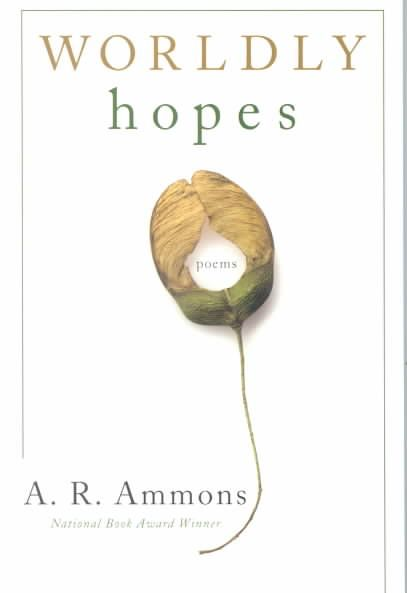 Worldly Hopes: Poems