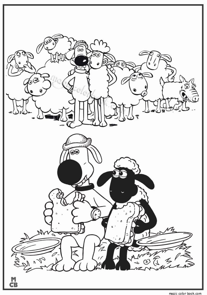 Shaun The Sheep Coloring Page Fresh Bighorn Sheep Coloring Page At Getcolorings In 2020 Free Printable Coloring Pages Coloring Pages Free Printable Coloring