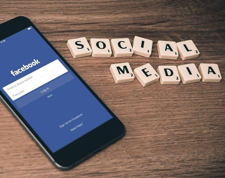 Social Media Marketing Ηράκλειο Κρήτης