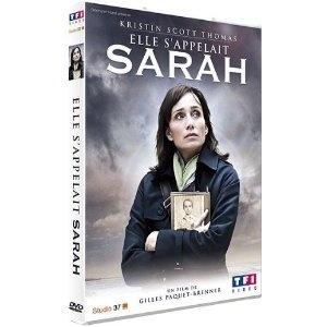 Elle s'appelait Sarah.