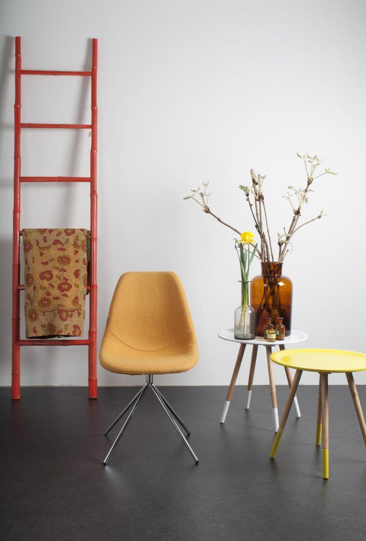 Fourteen Up stoel van Zuiver @designwonen.com
