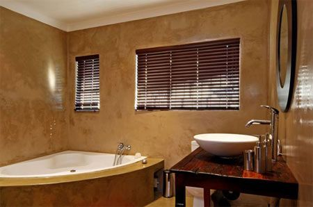 African Style Bathrooms African And British Colonial Style Pinter