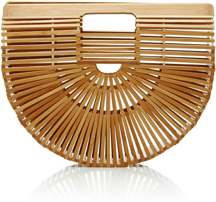 I am crazy enough to wish for a bamboo bag. Godess within smiling ❤.