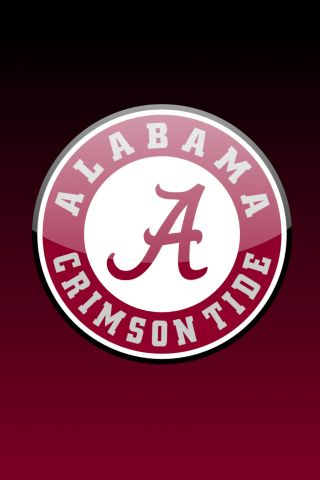 20 best alabama crimson tide themes downloads wallpapers images alabama crimson tide iphone wallpaper sciox Image collections