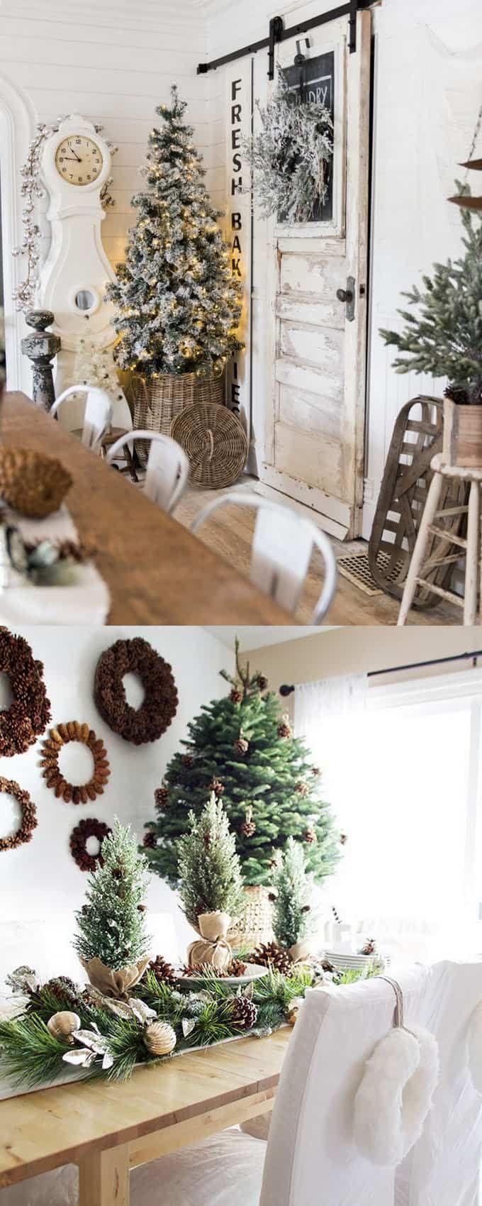 best 25 christmas interiors ideas on pinterest christmas decor