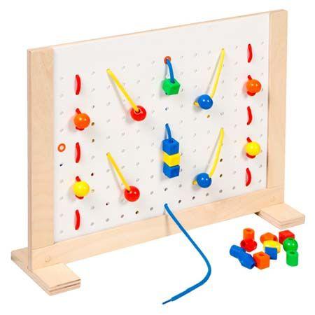 samen rijgen, cooperatieve spellen, cooperatief leren, ontwikkelingsmateriaal, educo, samen spellen, samen spelen, samen praten, samen bouwen