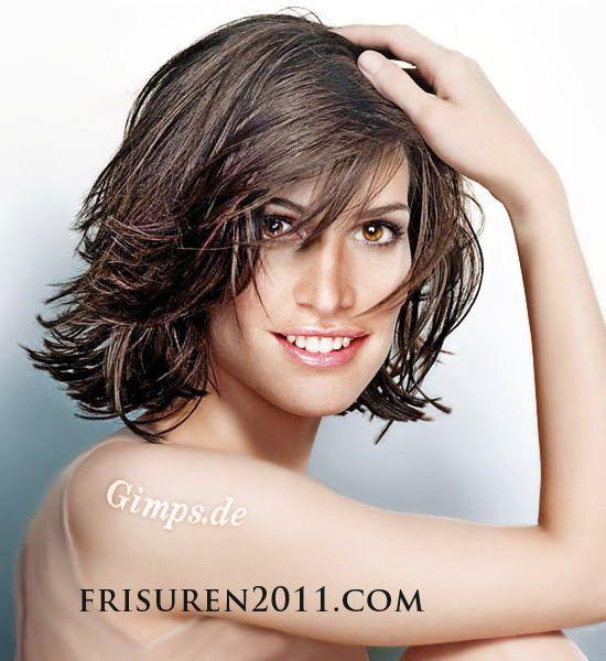 Moderne frisuren mittellanges haar 2015 Check more at http://ranafrisuren.com/2015/07/05/moderne-frisuren-mittellanges-haar-2015/