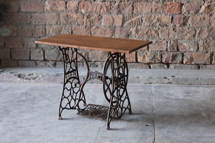 Unikt avlastningsbord - Vintage- Unikt! - Myhomemyway.se