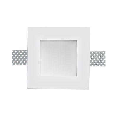 Illuminazione-Faretto da incasso fisso Venezia bianco-34680254