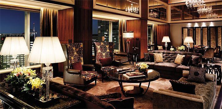 ゲストルーム | シャングリ・ラ ホテル 東京