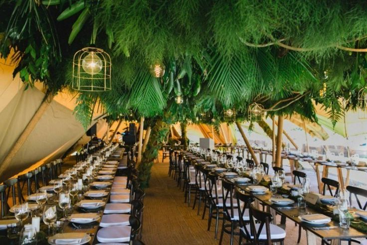 2016 wedding trends - as predicted by the Australian wedding industry - WedShed
