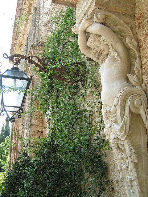 La Suvera, Siena, Italy-check!