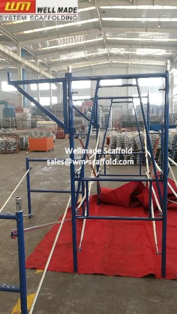 Snap On Scaffolding : Best construction frame scaffold sales wm